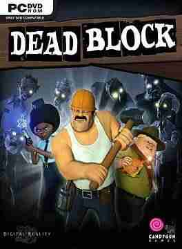 Descargar Dead Block [MULTI5][FiGHTCLUB] por Torrent